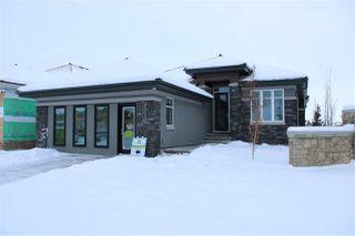 Main Photo: 4503 WESTCLIFF Terrace in Edmonton: Zone 56 House for sale : MLS®# E4137875