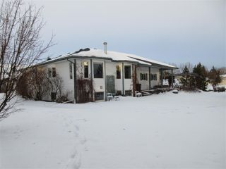 Main Photo: 25329 Twp Rd 560: Rural Sturgeon County House for sale : MLS®# E4137922