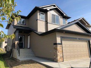 Main Photo: : Leduc House for sale : MLS®# E4132001
