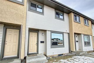 Photo 41: 104 2720 RUNDLESON Road NE in Calgary: Rundle Row/Townhouse for sale : MLS®# C4221687