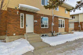 Main Photo: 16485 115 Street in Edmonton: Zone 27 Townhouse for sale : MLS®# E4140141