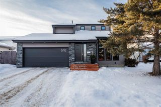 Main Photo: 5712 175 Street in Edmonton: Zone 20 House for sale : MLS®# E4140345