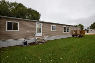 Photo 11: 26 VERNON KEATS Drive in St Clements: Pineridge Trailer Park Residential for sale (R02)  : MLS®# 1901288