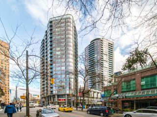 """Photo 18: 1708 233 ROBSON Street in Vancouver: Downtown VW Condo for sale in """"TV Towers"""" (Vancouver West)  : MLS®# R2336032"""
