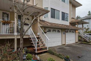 "Main Photo: 33 3087 IMMEL Street in Abbotsford: Central Abbotsford Townhouse for sale in ""Clayburn Estates"" : MLS®# R2335623"