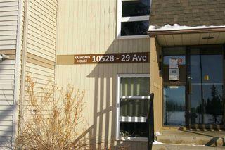 Photo 2: 303 10528 29 Avenue in Edmonton: Zone 16 Condo for sale : MLS®# E4144294