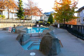 """Photo 19: 42 2978 WHISPER Way in Coquitlam: Westwood Plateau Townhouse for sale in """"WHISPER RIDGE"""" : MLS®# R2344484"""