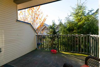 """Photo 12: 42 2978 WHISPER Way in Coquitlam: Westwood Plateau Townhouse for sale in """"WHISPER RIDGE"""" : MLS®# R2344484"""
