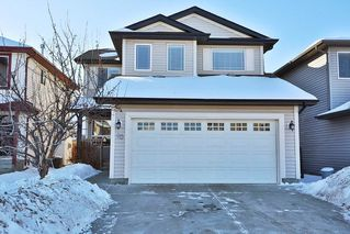 Main Photo: 80 FOXBORO Link: Sherwood Park House for sale : MLS®# E4145607