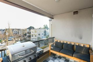 """Photo 19: 307 2478 WELCHER Avenue in Port Coquitlam: Central Pt Coquitlam Condo for sale in """"Harmony"""" : MLS®# R2345281"""