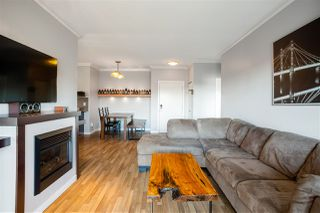 "Photo 8: 307 2478 WELCHER Avenue in Port Coquitlam: Central Pt Coquitlam Condo for sale in ""Harmony"" : MLS®# R2345281"
