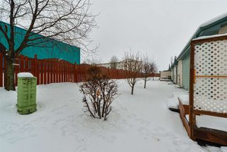 Photo 29: 24 3 SPRUCE RIDGE Drive: Spruce Grove Townhouse for sale : MLS®# E4146698