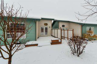 Photo 27: 24 3 SPRUCE RIDGE Drive: Spruce Grove Townhouse for sale : MLS®# E4146698