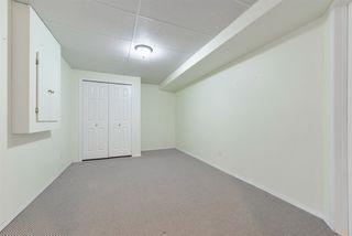 Photo 24: 24 3 SPRUCE RIDGE Drive: Spruce Grove Townhouse for sale : MLS®# E4146698