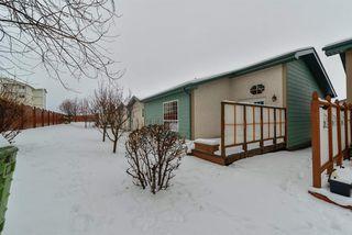 Photo 28: 24 3 SPRUCE RIDGE Drive: Spruce Grove Townhouse for sale : MLS®# E4146698
