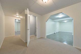 Photo 20: 24 3 SPRUCE RIDGE Drive: Spruce Grove Townhouse for sale : MLS®# E4146698