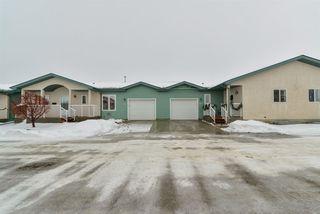 Photo 30: 24 3 SPRUCE RIDGE Drive: Spruce Grove Townhouse for sale : MLS®# E4146698