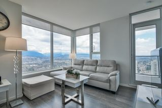 "Photo 5: 3901 5883 BARKER Avenue in Burnaby: Metrotown Condo for sale in ""ALDYANNE ON THE PARK"" (Burnaby South)  : MLS®# R2348636"