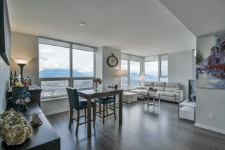 "Photo 6: 3901 5883 BARKER Avenue in Burnaby: Metrotown Condo for sale in ""ALDYANNE ON THE PARK"" (Burnaby South)  : MLS®# R2348636"