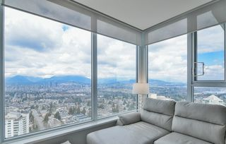 "Photo 3: 3901 5883 BARKER Avenue in Burnaby: Metrotown Condo for sale in ""ALDYANNE ON THE PARK"" (Burnaby South)  : MLS®# R2348636"