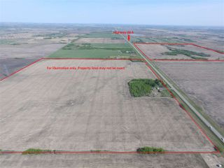 Main Photo: Township 552 Highway #28A: Rural Sturgeon County Rural Land/Vacant Lot for sale : MLS®# E4147552