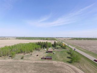 Photo 2: Township 552 Highway #28A: Rural Sturgeon County Rural Land/Vacant Lot for sale : MLS®# E4147552
