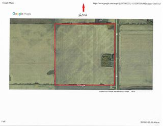 Photo 3: Township 552 Highway #28A: Rural Sturgeon County Rural Land/Vacant Lot for sale : MLS®# E4147552