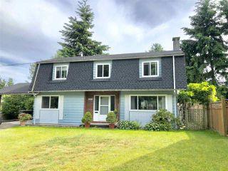 Main Photo: 12764 104A Avenue in Surrey: Cedar Hills House for sale (North Surrey)  : MLS®# R2349266
