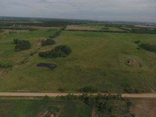 Photo 3: RR 230 & Twp564 4-22-56-31-SW: Rural Sturgeon County Rural Land/Vacant Lot for sale : MLS®# E4147750