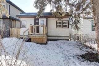 Main Photo: 10711 76 Avenue in Edmonton: Zone 15 House for sale : MLS®# E4148068
