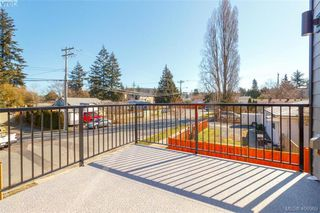 Photo 12: 102 817 Arncote Ave in VICTORIA: La Langford Proper Row/Townhouse for sale (Langford)  : MLS®# 808784