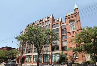 Main Photo: 410 456 College Street in Toronto: Palmerston-Little Italy Condo for sale (Toronto C01)  : MLS®# C4389859