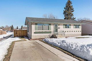 Main Photo: 35 ROSEWOOD Drive: Sherwood Park House for sale : MLS®# E4148326