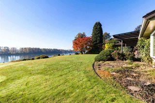 Photo 12: 11420 RIVER Wynd in Maple Ridge: Southwest Maple Ridge House for sale : MLS®# R2351557