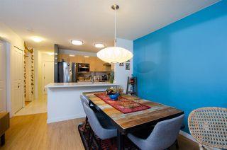"""Photo 5: 108 3083 W 4TH Avenue in Vancouver: Kitsilano Condo for sale in """"DELANO"""" (Vancouver West)  : MLS®# R2351592"""