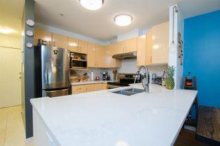 """Photo 6: 108 3083 W 4TH Avenue in Vancouver: Kitsilano Condo for sale in """"DELANO"""" (Vancouver West)  : MLS®# R2351592"""