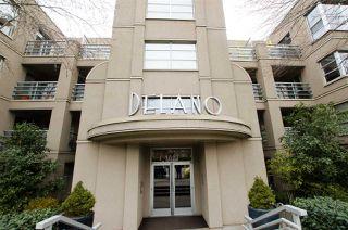 """Photo 1: 108 3083 W 4TH Avenue in Vancouver: Kitsilano Condo for sale in """"DELANO"""" (Vancouver West)  : MLS®# R2351592"""