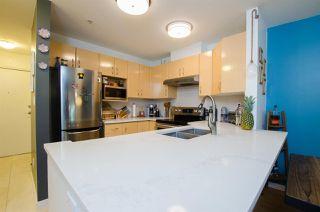 """Photo 7: 108 3083 W 4TH Avenue in Vancouver: Kitsilano Condo for sale in """"DELANO"""" (Vancouver West)  : MLS®# R2351592"""
