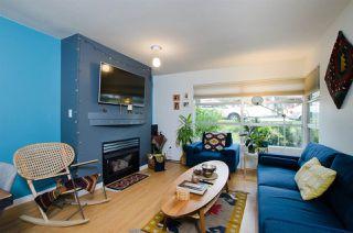 """Photo 2: 108 3083 W 4TH Avenue in Vancouver: Kitsilano Condo for sale in """"DELANO"""" (Vancouver West)  : MLS®# R2351592"""