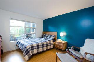 """Photo 11: 108 3083 W 4TH Avenue in Vancouver: Kitsilano Condo for sale in """"DELANO"""" (Vancouver West)  : MLS®# R2351592"""