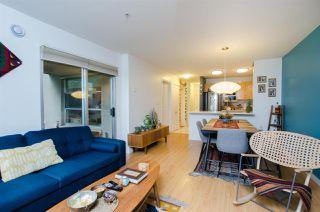 """Photo 4: 108 3083 W 4TH Avenue in Vancouver: Kitsilano Condo for sale in """"DELANO"""" (Vancouver West)  : MLS®# R2351592"""
