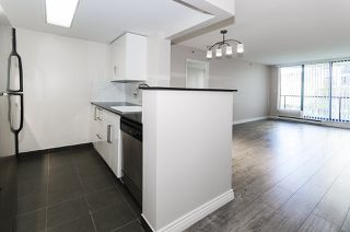 """Photo 2: 308 55 TENTH Street in New Westminster: Downtown NW Condo for sale in """"Westminster Towers"""" : MLS®# R2353028"""