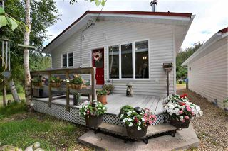 Photo 1: 26 Fir Avenue: Rural Lac Ste. Anne County House for sale : MLS®# E4149975