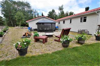 Photo 28: 26 Fir Avenue: Rural Lac Ste. Anne County House for sale : MLS®# E4149975