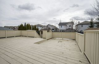 Photo 27: 617 BECK Close in Edmonton: Zone 55 House for sale : MLS®# E4150363