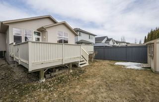 Photo 25: 617 BECK Close in Edmonton: Zone 55 House for sale : MLS®# E4150363