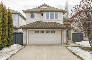 Main Photo: 617 BECK Close in Edmonton: Zone 55 House for sale : MLS®# E4150363