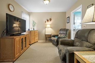 """Photo 3: 113 12233 92 Avenue in Surrey: Queen Mary Park Surrey Townhouse for sale in """"Orchard Lake"""" : MLS®# R2356015"""