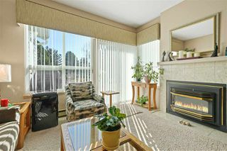 """Photo 2: 113 12233 92 Avenue in Surrey: Queen Mary Park Surrey Townhouse for sale in """"Orchard Lake"""" : MLS®# R2356015"""