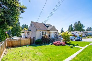 Main Photo: 4722 RUMBLE Street in Burnaby: South Slope House for sale (Burnaby South)  : MLS®# R2356729